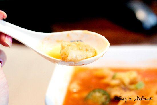 How to make Su Jae Bi ( 고추장 감자 수제비 ) | Coco's Simply Cooking
