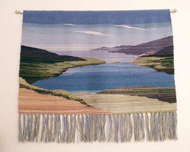 Handwoven Wall Hangings | Earl Grey Creative
