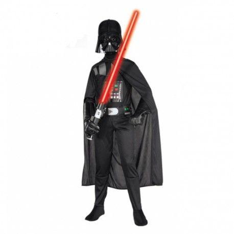 Disfraz Darth Vader Infantil