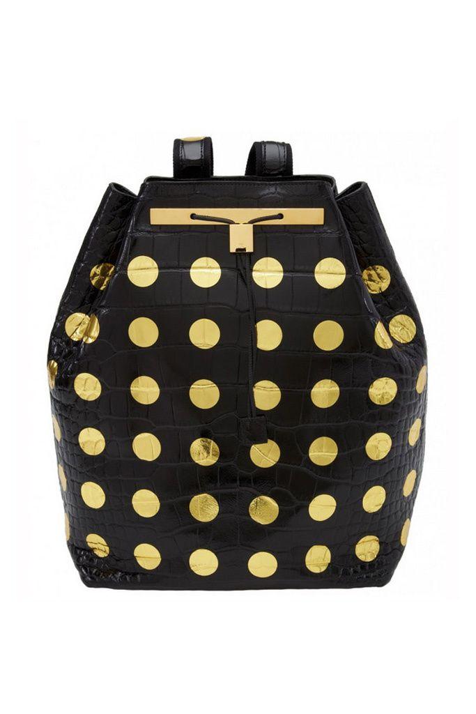 La mochila deluxe, el nuevo bolso IT