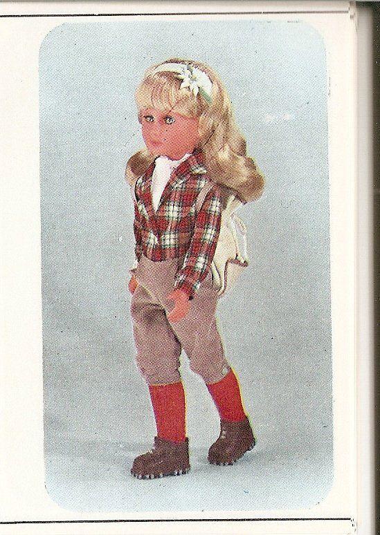 Catalogo Bettina 1968