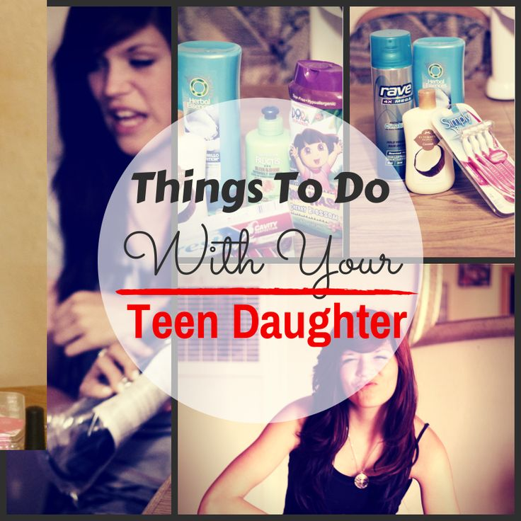 Things for mothers and daughters to do together-6612