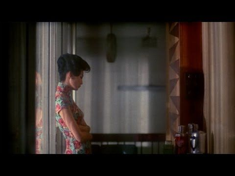 Three Reasons: In the Mood for Love - From the Current - The Criterion Collection