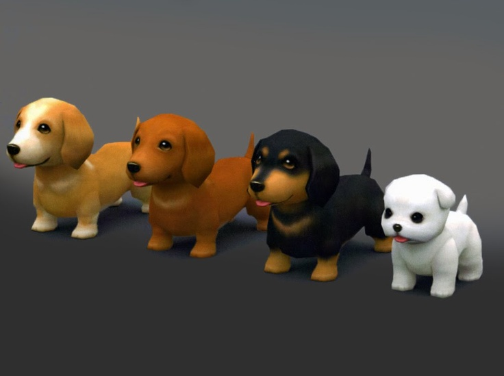 YUNIWORKS: LOW POLY MODELING