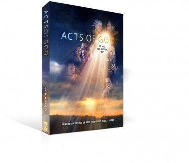 Acts of God-DVD
