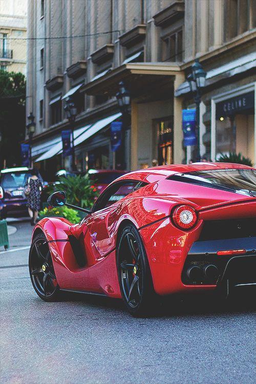 #Ferrari | Luxury Photography - KouraJewels  #2017 #supercar