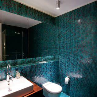 Minimalistisches Badezimmer Von Hmarchitekten