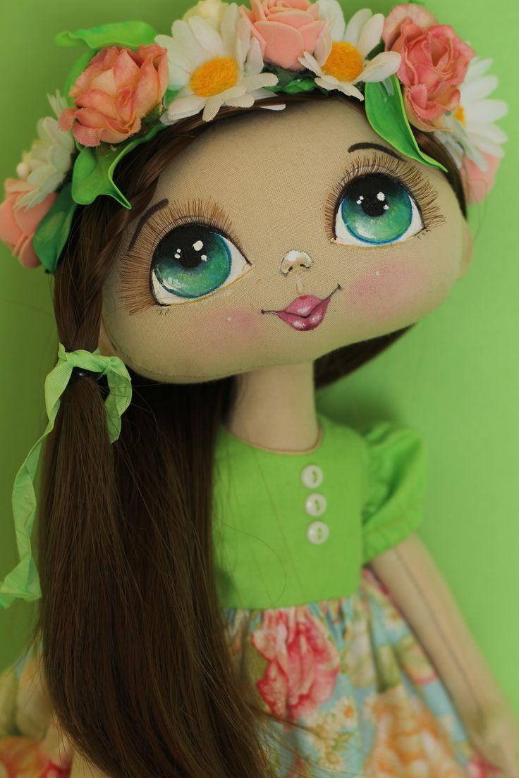 Куколка Аннет