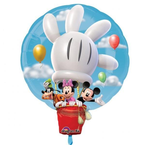 globo aerostatico mickey mouse - Buscar con Google