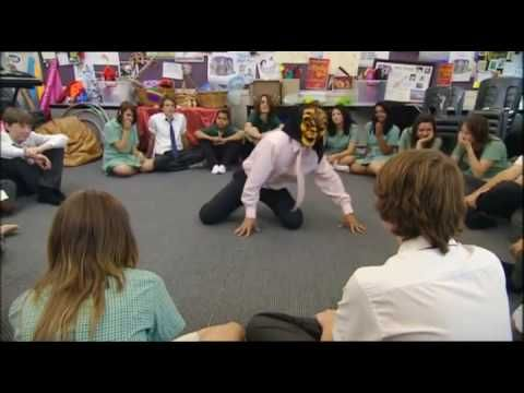 Mr G Dance Class ( Summer Heights High ) MUST WATCH SOOOO FUNNY You have to watch the whole way through for it to make sense! Love summer heights high.