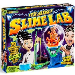 SmartLab It's Alive Slime Lab