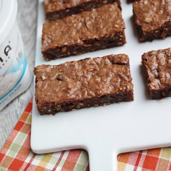 Two Ridiculously Delicious Pre- and Post-Workout Snacks