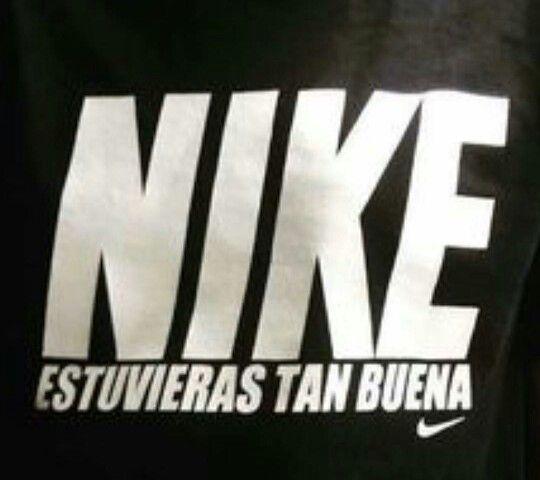 Nike Haha!!