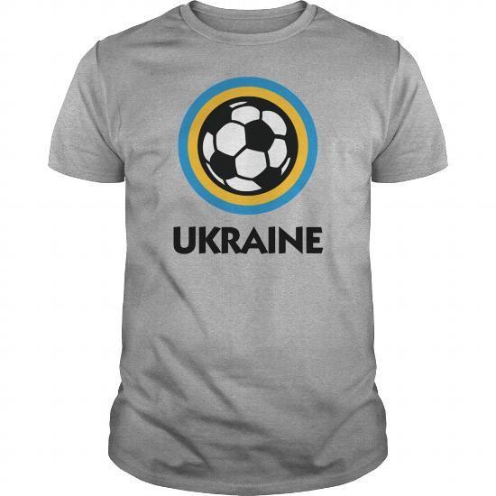 Football coat of arms of Ukraine Women's T-Shirts