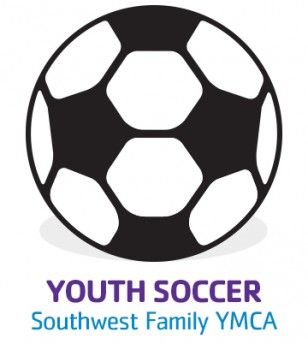 Youth Soccer   Southwest Family YMCA   Ages 4-5   $12 per 1-hr session