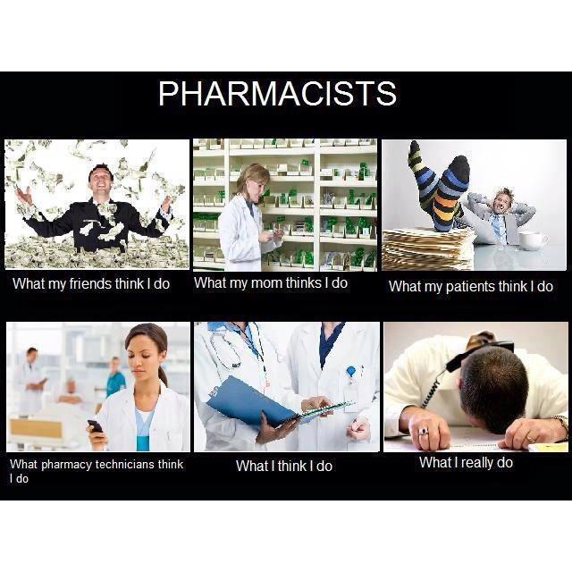 Pharmacists > Reading - Medical English online exercises ...