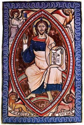 Learn to paint Icons in the Western Tradition with David Clayton of St. Thomas More College of Liberal Arts, in New Hampshire.