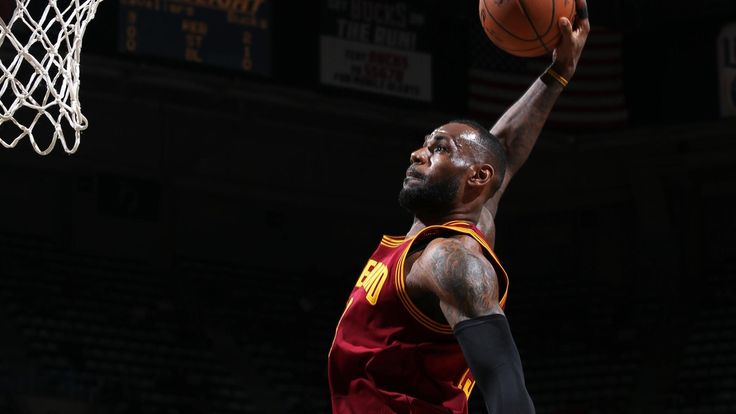 LeBron James Stats, News, Videos, Highlights, Pictures, Bio - Cleveland Cavaliers - ESPN