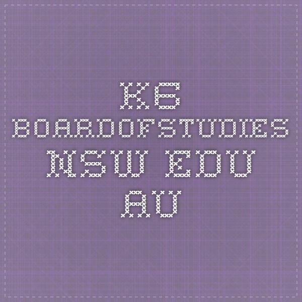 k6.boardofstudies.nsw.edu.au