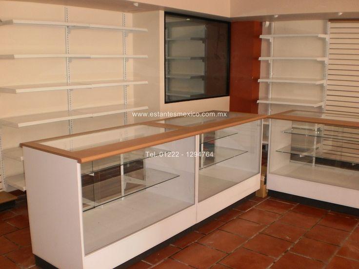 Dise o y fabricacion de muebles de tienda muebles tipo for Software fabricacion de muebles