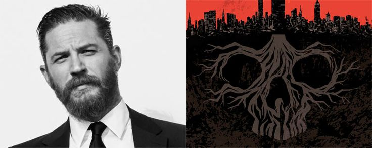 """NBCUniversal adaptará junto a Tom Hardy la saga de novelas gráficas Trees como serie de televisión  """"La productora del actor británico Hardy Son & Baker también llevará a la pequeña pantalla la novela de Adam Hamdy titulada 'Pendulum'."""" ..."""