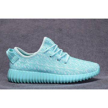 Athletic Shoes for Women and Men, New Yeezy Boost 350, Engineered Mesh Upper