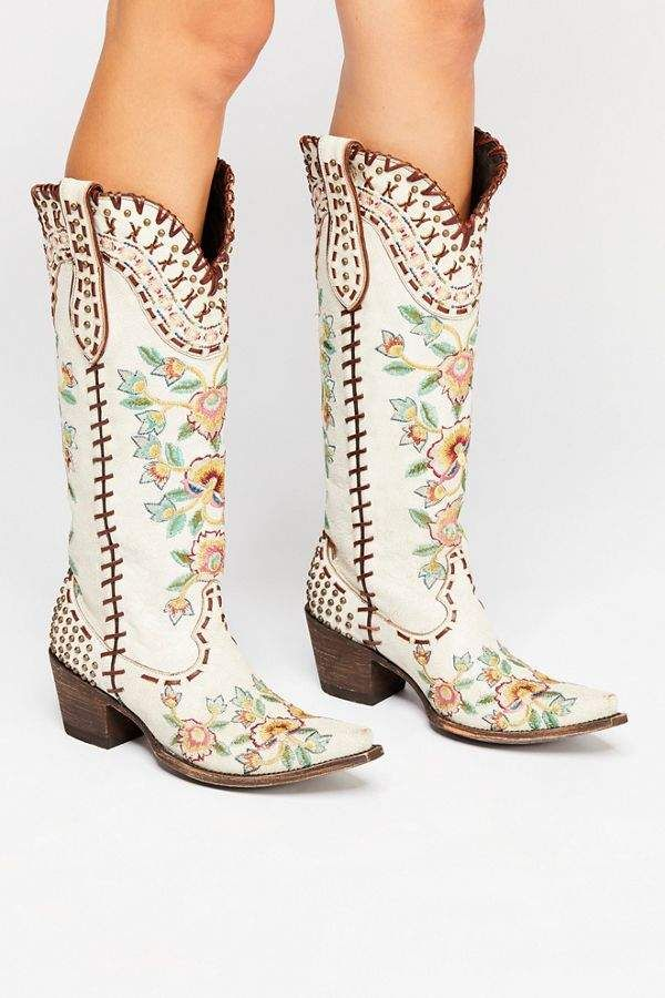 48cb0220cde Almost Famous Western Boot in 2019 | Your Pinterest Likes | Cowboy ...