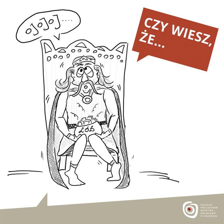 """… na tronie polskim być może zasiadał kastrat? Otóż Mieszko II, po tym jak musiał uciec z kraju, został schwytany przez Czechów. Ci, wg Galla Anonima, """"rzemieniami skrępowali mu genitalia tak, że nie mógł już płodzić"""". Jak to dobrze, że miał on wówczas dorosłego potomka – Kazimierza Odnowiciela. Sam Mieszko zdołał jeszcze odzyskać władzę w Polsce, ale nie na długo, albowiem wkrótce zmarł."""