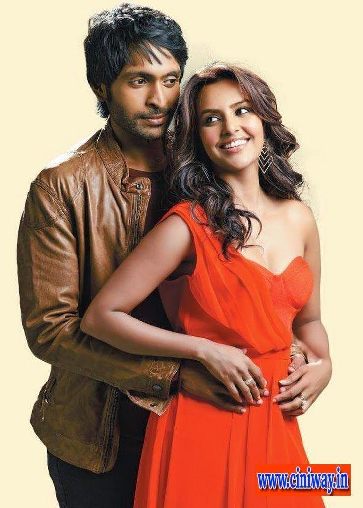 Vikram Prabhu and Priya Anand in Arima Nambi