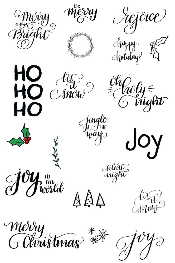 What are some good resources for learning hand lettering ...