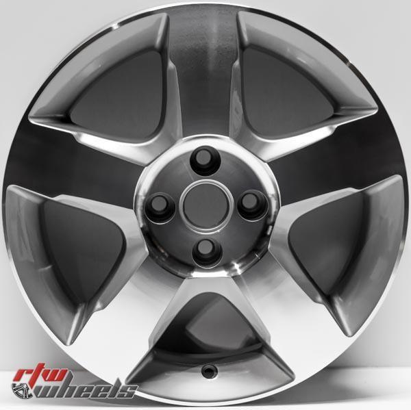 "16"" Chevy Cobalt oem replica wheels 2005-2009  for rims 7044 7043 - https://www.rtwwheels.com/store/shop/16-chevy-cobalt-oem-replica-wheels-for-sale-rims-aly07044u10n/"