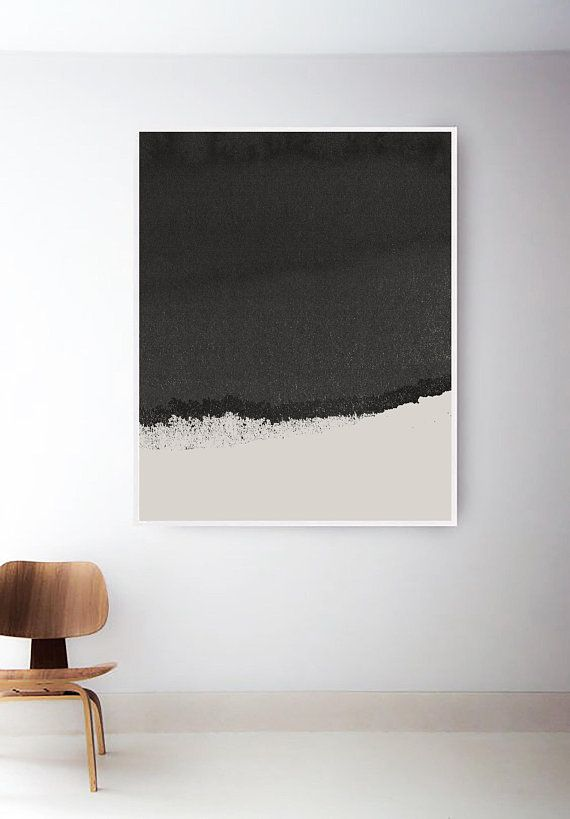 Black And White Abstract Art Light Gray Art Dark Gray Paintings Abstract Wall Art Abstract Paintings Modern Grey Wall Art Black Wall Art Wall Art Painting