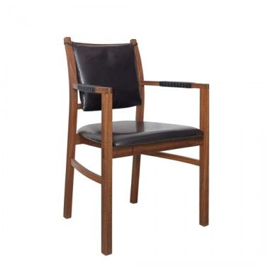 Chair England by Kerstin Olby