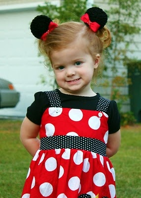 Image Search Results for homemade adult minnie mouse costume