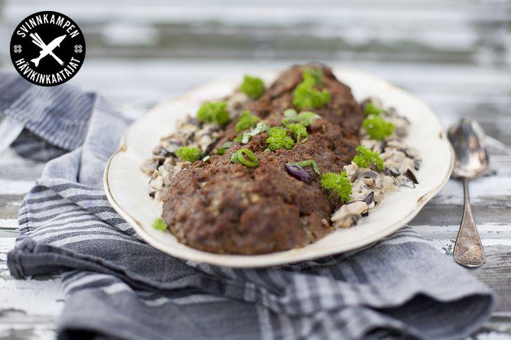 Gör flera rätter på en råvara, här några idéer på vad du kan göra med 1 kg malet kött: http://martha.fi/sv/radgivning/recept/view-93381-4397