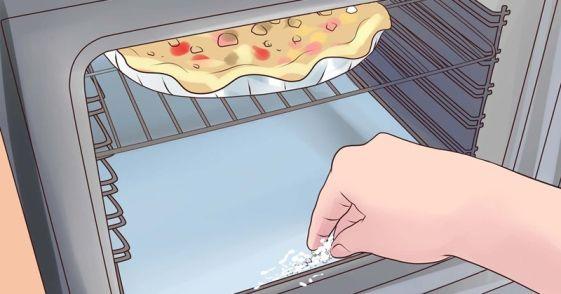 Recette à 3 ingrédients pour faire briller votre four sans frotter