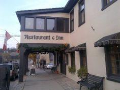 Benjamin's Restaurant and Inn, St. Jacobs, Ontario