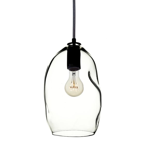 46 best light pendants images on pinterest night lamps pendant the bubble collection handblown organic glass lighting mozeypictures Gallery