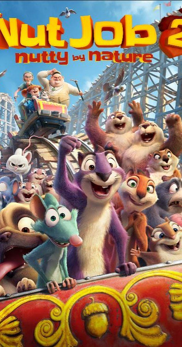 the nut job 2 nutty by nature see more directed by cal brunker with will arnett katherine heigl maya rudolph jackie