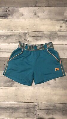 SPORTY – Mädchen Blau Nike Shorts Größe 8-10 – SPORTY   Ebay   – Ebay Closet