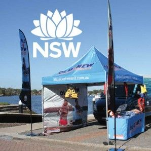 NSW Transport is one of our clients