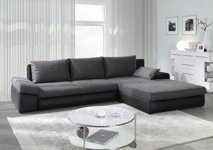 Угловой диван-кровать BONO - Угловые диваны и угловые диваны-кровати - Мягкая мебель - Smart24.ee