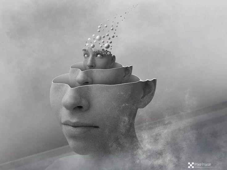 Trop penser : J'entends tout le temps « Je suis incapable de mettre mon cerveau sur pause », ou « je viens tout compliquer ». Tard le soir, si je ne fais
