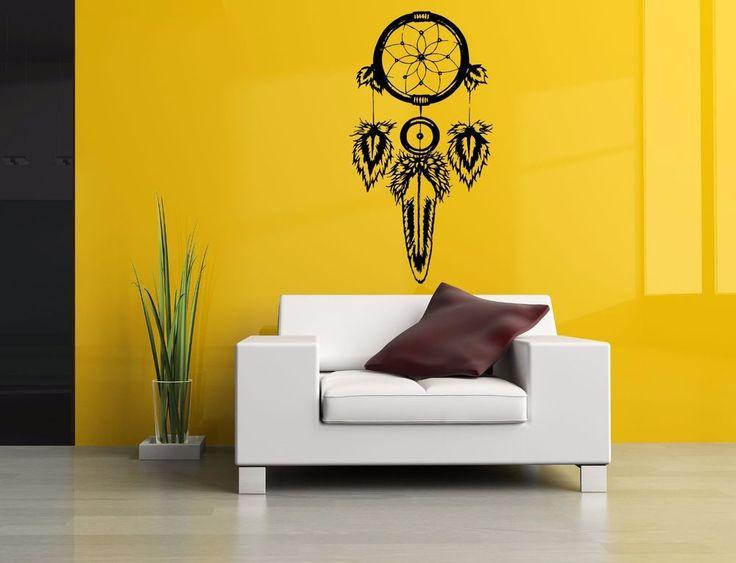 72 best Dreamcatcher Wall Decal - Dreamcatcher Wall Sticker images ...