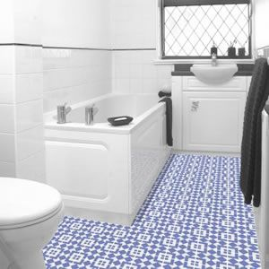 300 best avente tiles coverings board images on pinterest art classic fez cement tile bath exudes style ppazfo