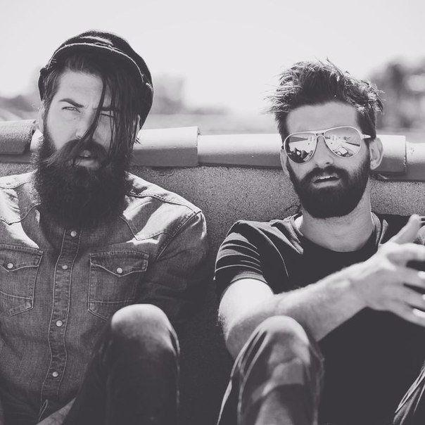 Австралийские ученые объяснили, почему бородатые мужчины сильнее привлекают женщин, чем безбородые