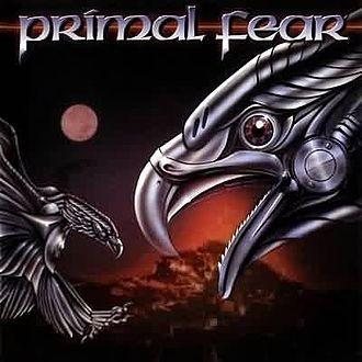 Primal Fear (album) - 1998