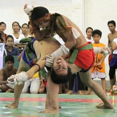 Learn bokator in cambodia song