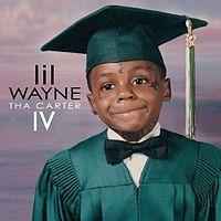 Tha Carter IV – Lil' Wayne