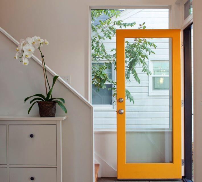 Modern Painted Interior Doors 50 best house exterior images on pinterest | front door colors
